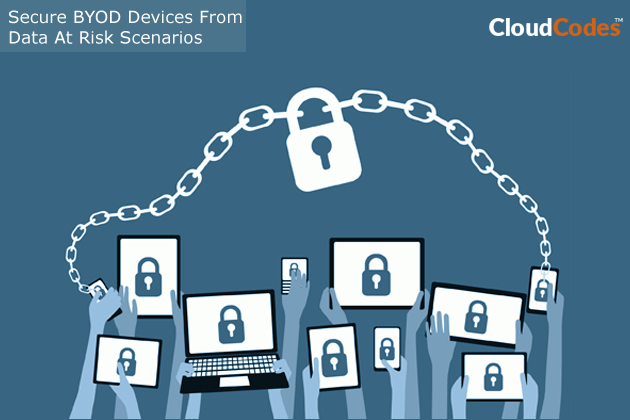 Secure BYOD Devices