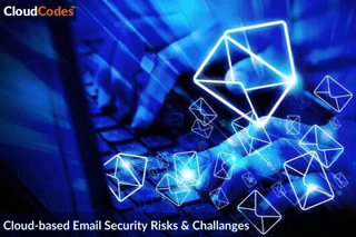 Cloud-Based Email Security Risks