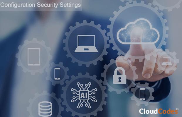 Configuration Security