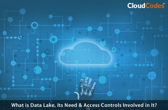 Data Lake Access Control and Governance