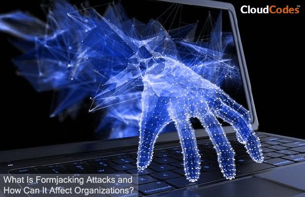 Formjacking Attacks