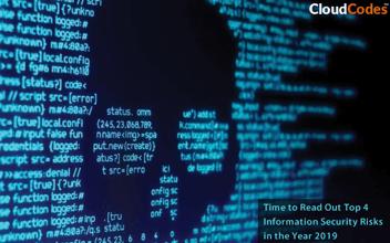 Top Information Security Risks