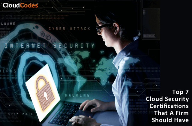 Cloud Security Certifications