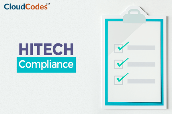 HITECH Compliance & Checklists - Major Objectives of The