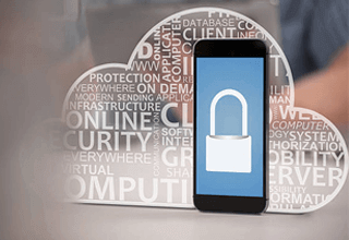 mobile device security solutions