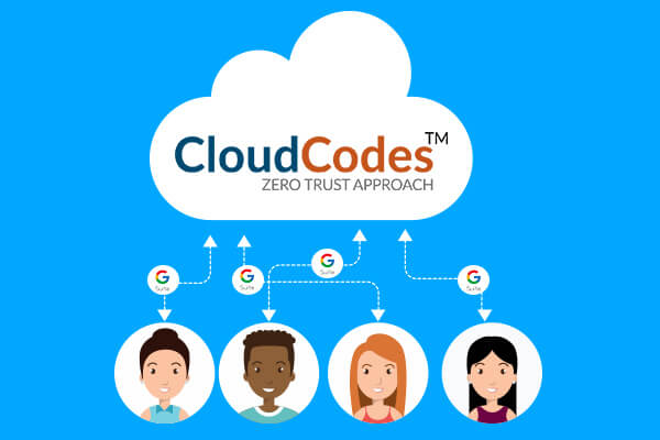 CloudCodes for G Suite