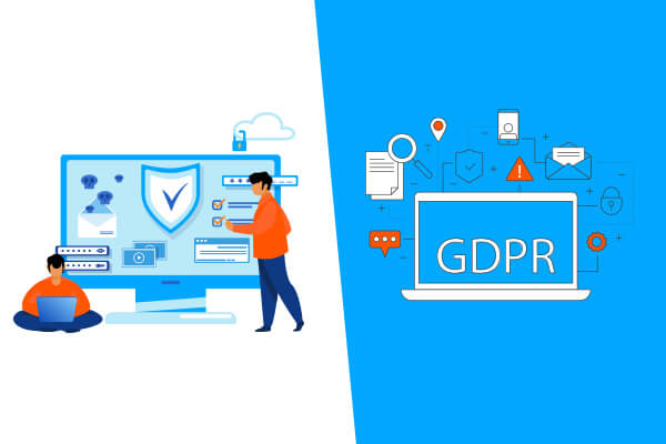 Comparison Between GDPR And PDPB 2019
