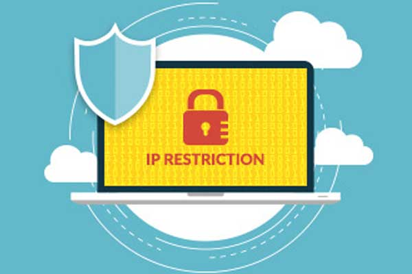 CloudCodes CASB IP restriction