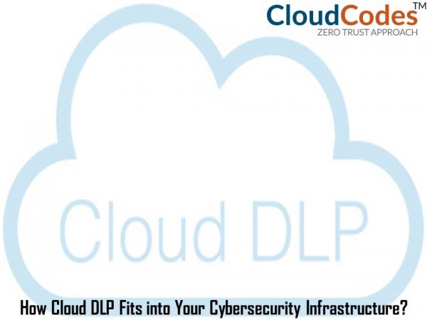 need Cloud DLP in your Cybersecurity