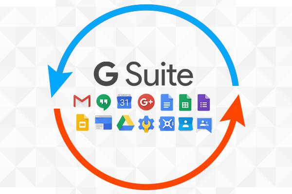 Google Groups updates