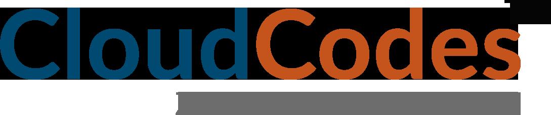 CloudCodes CASB Logo