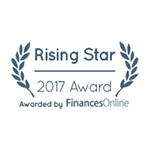 Rising Star Award Image