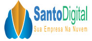 Santo Digital Logo