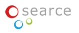 Searce Logo